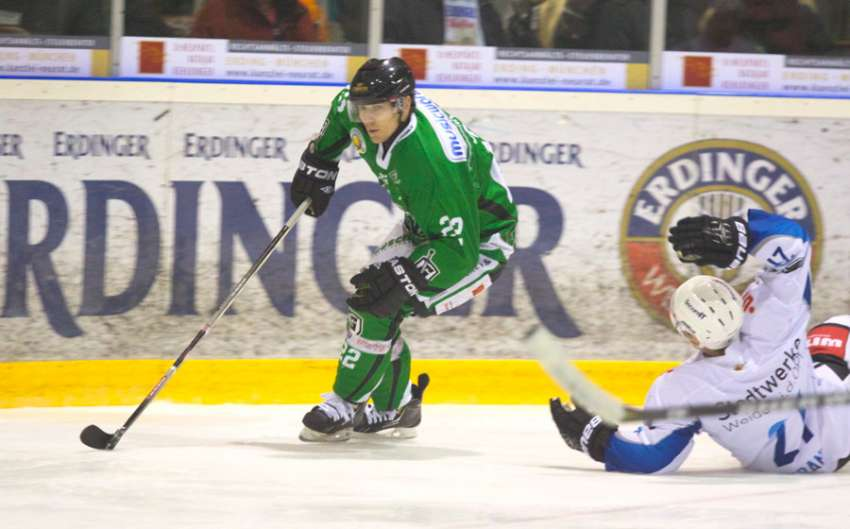 (Foto: Erding Gladiators)
