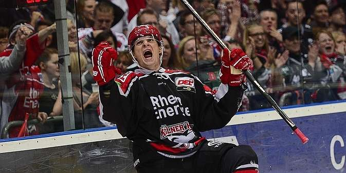 Alexander Weiß - Foto © Ice-Hockey-Picture-24
