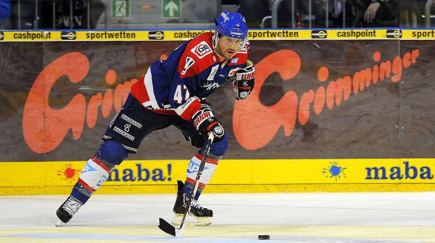 Christoph Ullmann - Foto © Ice-Hockey-Picture-24