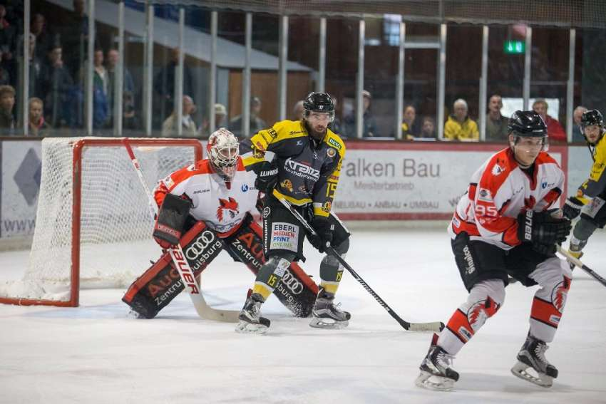 Eishockey Kühnhackl Playoffs (Google)