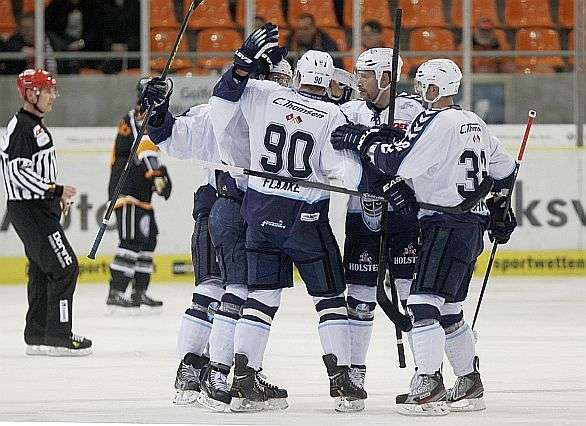 Foto: Hamburg Freezers