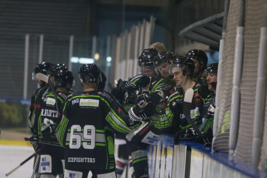 (Foto: TAG Salzgitter Icefighters)