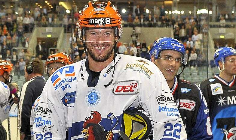 Mark Bell - Foto © Ice-Hockey-Picture-24