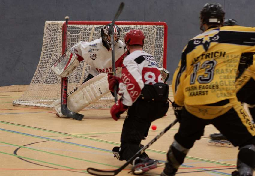 (Foto: Crash Eagles Kaarst)