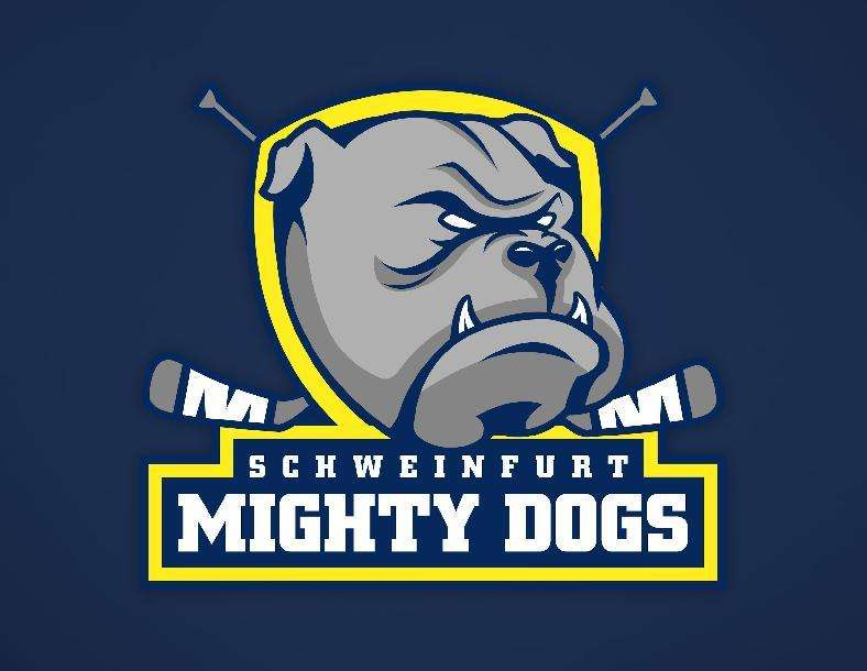Neuzugang bei den Mighty Dogs