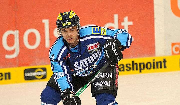 Thomas Greilinger - Foto © Ice-Hockey-Picture-24